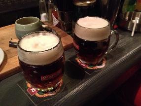 Beer O' Clock