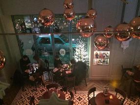 Coffee Room Palace