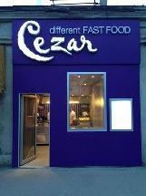 Cezar Fast Food