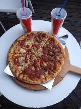 Pizza Trg