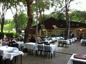 Yusuf Restaurant