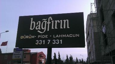 Bagfirin