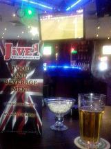 Jive 1 Bar
