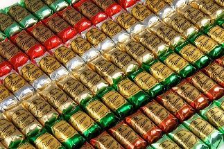 Pastelería-Bombonería 'Belaria'
