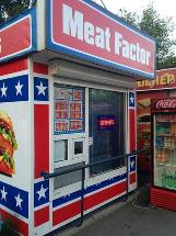 Meat Factor