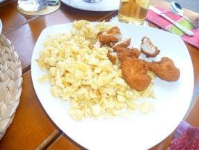 Restaurant Allgäu