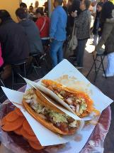 Tacos A Vapor Gil