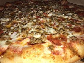 Milano's Pizzeria