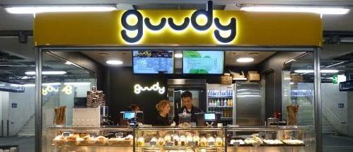 Guudy
