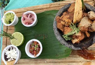 Rosa Restaurante Mexicano