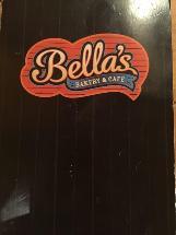 Bellas Cafe