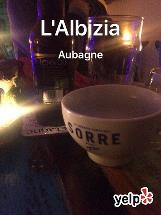 L'Albizia, chez Ed & Oli