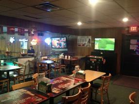 8 Ball Lounge