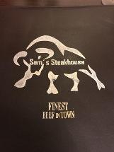 Sams Steakhouse
