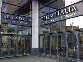 Bella Italia - Plymouth