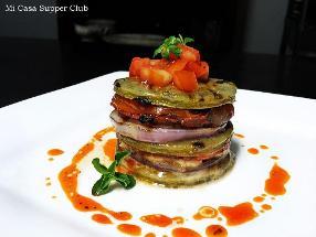 Mi Casa Supper Club