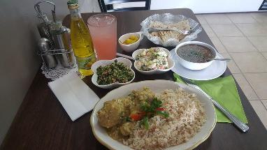 Eagle Russian Armenian Cuisine