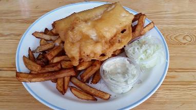 Heather Bell Fish & Chip