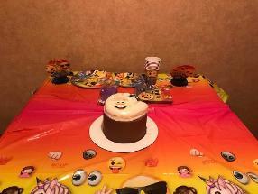 Lil Bit of Heaven Cupcakes