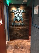 Wahtiki Island Lounge