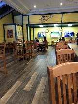 Landshark Bar and Grill @ Margaritaville