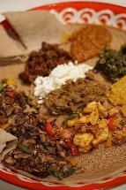 Selam Ethiopian & Eritrean Cuisine
