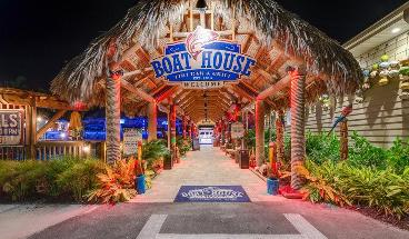 Boathouse Tiki Bar & Grill - Fort Myers