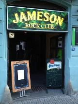 Jameson Rock Club