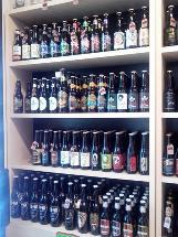 Beer Parade