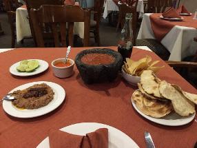 Restaurante Gran San Carlos