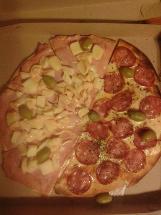 El Horno Pizza & Bar