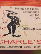 Charle's