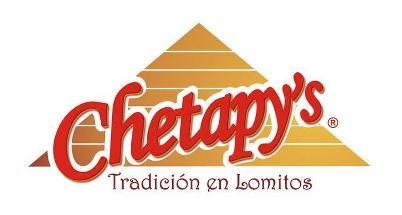 Chetapy's