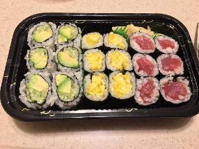 Kyoto Sushi 8