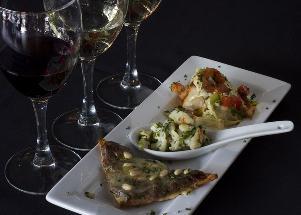 4 Sisters Wine Bar & Tapas Restaurant