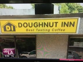 Doughnut Inn