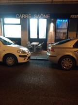 Carré Saône