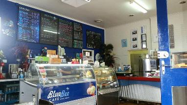 Blue Bee Cafe