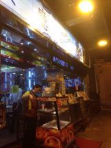 Macau Cafe