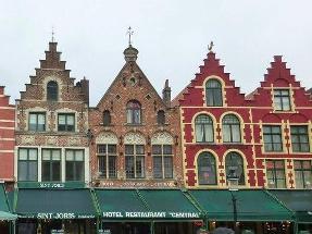 hotel-restaurant central