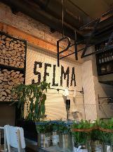 Selma pizza og bar