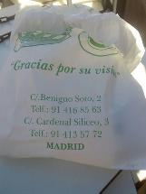 Chocolateria Churreria Milagros