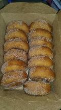 Mama Crockett's Cider Donuts