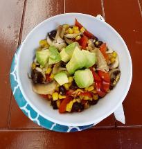 Salud Super Food