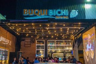 Buqui Bichi Brewing