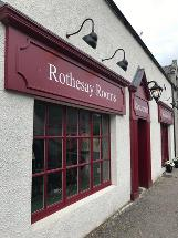 Rothesay Rooms