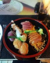 Gran Sushi