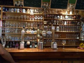 Cervecería Thomas