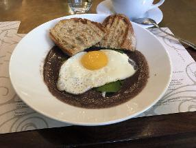 Cafe Nin