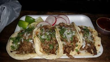 Antonio's Tacos & Kabob